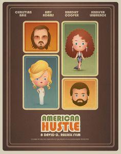 American Hustle   Flickr - Photo Sharing!