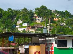 San Miguelito, Panama! Another chunk of my heart is there...
