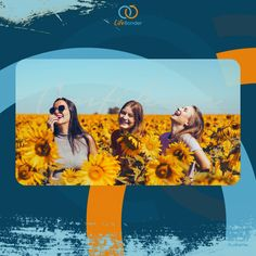 Being together with friends is like always walking on sunshine. 🌻 Friends Are Like, Walk On, Dares, Sunshine, Movies, Movie Posters, Life, Films, Film Poster