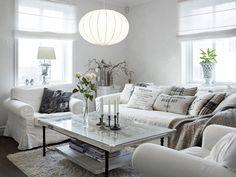 Gothenburg villa gets a magnificent transformation