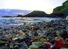Mauritius – white sand beaches are located all around the island ...