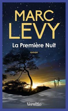 """#VendrediLecture de Christine C : Je relis """"la première nuit"""" de Marc Levy :)"""