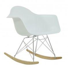 Eames Replica Chair RAR Kids White