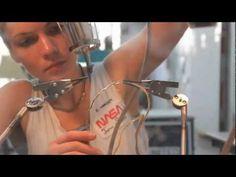Bullets Boomboxes & Bricolage: A Beginner's Guide to Tom Sachs Workshop Studio, My Kind Of Love, Shop Organization, Technology Design, Artist Art, Outlines, Bullets, Design Art, Toms