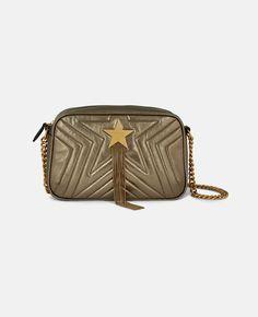 d3e4defbeca6 Petit sac porté épaule Stella Star - STELLA MCCARTNEY