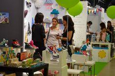 Playtime Paris Juillet/July 13 #playtimeparis #tradeshow #fashion #kid