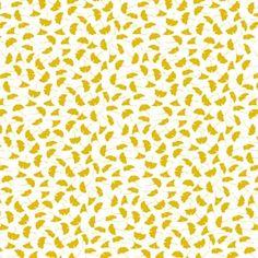 Icho-mon2 (yellow) - Chiyogami - Art - Canon CREATIVE PARK - lien en dessous de l'image vers PDF