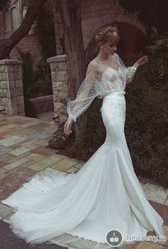 Wedding dress Tal Kahlon 2013