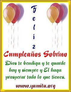 Imagenes De Cumpleano Para  un sobrino gratisFacebook | imagenes de cumpleaños para un sobrino-feliz-cumpleanos-sobrino.jpg
