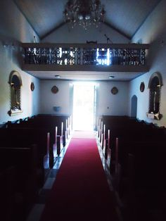 Igreja Nossa Senhora dos Remédios. Arraial do Cabo, RJ - Brasil.