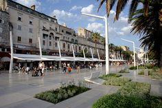 Riva Split Waterfront, 3LHD, Split, Croatia, MIMOA