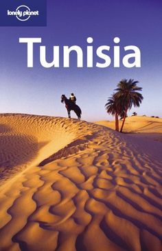Lonely Planet Tunisia (Country Travel Guide) « LibraryUserGroup.com – The Library of Library User Group