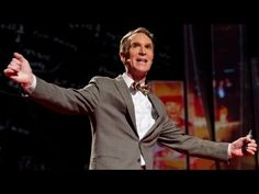 Bill Nye, otherwise known as The Science Guy, inherited his father's fascination with sundials. And so he campaigned to have sundials aboard the Spirit and Opportunity Mars exploration rovers. A look at how a small device reveals big implications as to our place in space.