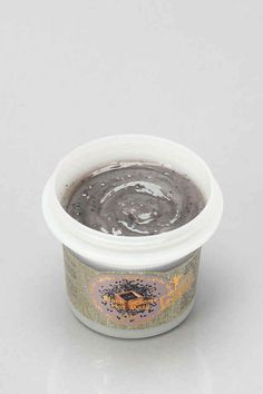 A must read. The reviews aren't all 5's which is nice because not every product is perfect. #facials #spaday #beauty Skinfood Black Sesame Hot Mask, $16