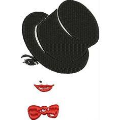 Top Hat Girls
