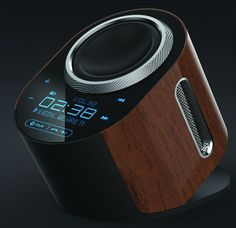 NFC bluetooth speaker,different colors