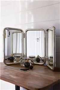 "Riviera Maison Speil ""The Classic Barber"" (443-257220)"