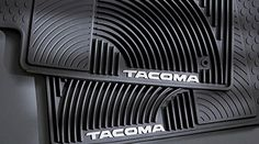2007 Toyota Tacoma Accessories