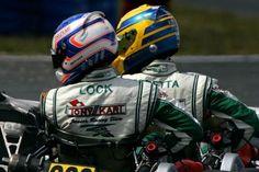 Karting ❤ it
