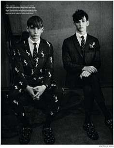 Dior Homme Fall 2014 Featured in AnOther Man image AnOther Man Dior Homme Fashion Editorial 007 800x1040