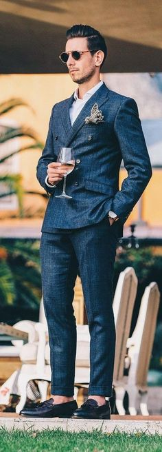 13 Summer Wedding Outfit Ideas You'll Want To Steal wedding menswear W. - 13 Summer Wedding Outfit Ideas You'll Want To Steal wedding menswear What To Wear To A Summer Wedding wedding menswear wedding menswear Mens Fashion Summer Outfits, Men Fashion Show, Mens Fashion Blog, Mens Fashion Suits, Mens Suits, Men's Fashion, Fashion Ideas, Fashion 2018, Fashion Hacks