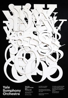 Yale Symphony Orchestra - Jessica Svendsen / pinned on Toby Designs