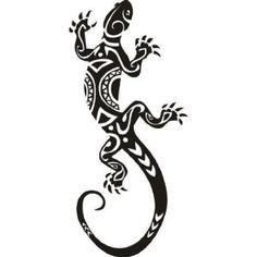 1000 ideas about gecko tattoo on pinterest. Black Bedroom Furniture Sets. Home Design Ideas