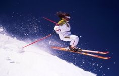 love to ski, can't wait to get this good when we go out west to Tahoe or Breckenridge!!!