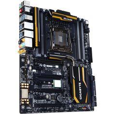 Gigabyte Ultra Durable GA-X99-UD5 Wifi Desktop Motherboard - Intel X9