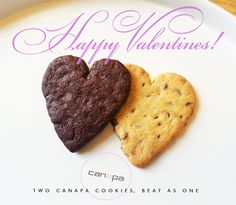 Happy Valentines Day from The Canapa Team!