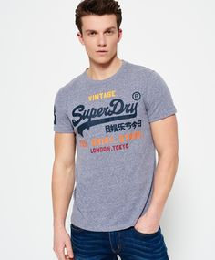 Superdry Active Loose Boyfriend T skjorte Dame Sale View All