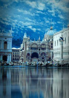 Venezia. Italia