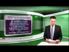 NATO Teil Der Amerikanischen Geostrategie   30.06.2014   klagemauer.tv