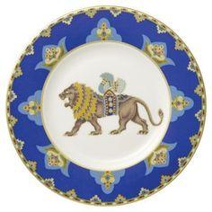 Villeroy & Boch Samarkand Salad Plate