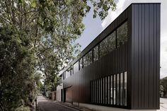 CHROFI | Projects | Joynton Avenue Development