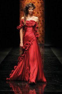 Fashion & Style Tips: Randa Salamoun رندا سلمون