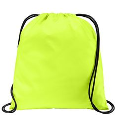 Gravity Travels UltraCore Cinch Bag  Neon Yellow * For more information, visit image link. Note:It is Affiliate Link to Amazon.