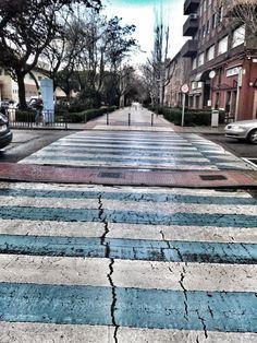 Las calles de Talavera Sidewalk, Street, Pavement, Curb Appeal