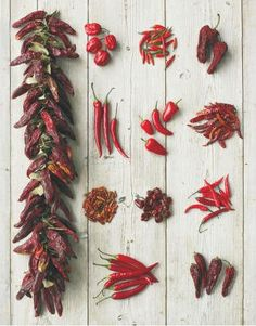 Cool Food Posters Starring Hot Peppers - http://www.pepperscale.com/food-posters/