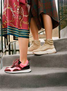Petite ***/% Made to Move /% *** ORIGINALE Fashionistas Scarpe per piedi piatta