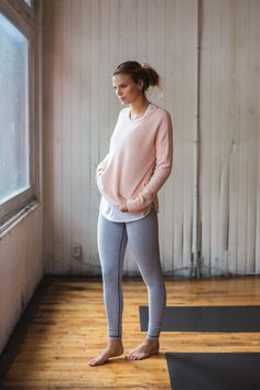 your perfect pre-practice layer | the yogi crew. Size small in anything from lulu lemon
