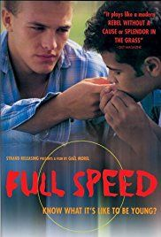 Watch Full Speed full hd online Directed by Gal Morel. With lodie Bouchez, Stphane Rideau, Pascal Cervo, Meziane Bardadi. A brief extract of four kids' lives somewhere in France. Splendour In The Grass, Popular Tv Series, Romance Movies, Romance Books, Movie Covers, Cinema Posters, Film Movie, Short Film, Movies To Watch