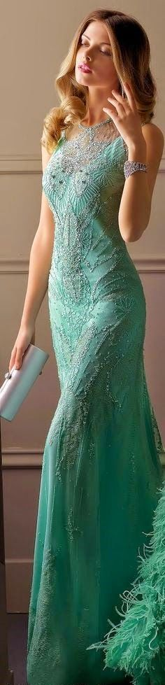 That Pop & Fabulous Prom # Dress | Need this dress...