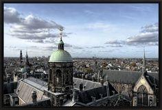 Amsterdam die mooie stad II
