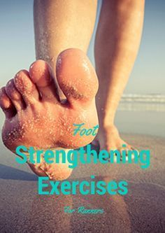 Some runners incorporate strict muscle-building workouts into their routine, hoping to build lean muscle in their legs and core that will make them faster. Just as you hit the weight room or mats to strengthen your upper body, lower body and core muscles, your feet need strengthening as well. Building the tiny muscles in the feet and stretching them will help ward off injuries su…