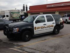 Memorial Villages Police (Texas)