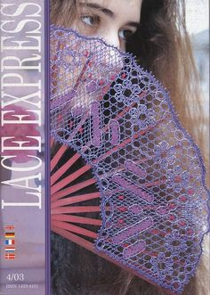 Lace Express 2003-04