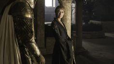Los nuevos avances de Game of Thrones nos muestran a Cersei Lannister y a Oathkeeper