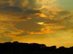 Sunset from Sarah Kay