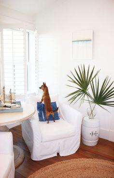 Natural home decor blog names